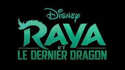 Raya et le dernier dragon nouveau Disney premier       visuel
