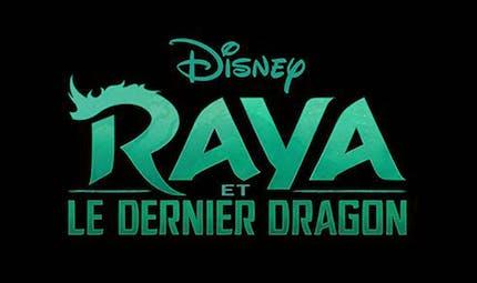Raya et le dernier dragon : Disney dévoile la première image de son nouveau film d'animation