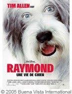 Affiche Raymond