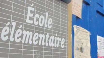 Règlement intérieur d'une école