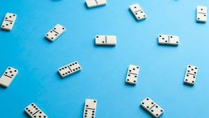Règles de jeux de dominos