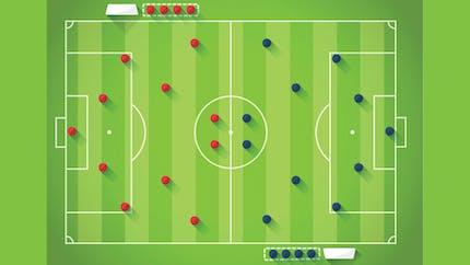 Football : les règles du jeu