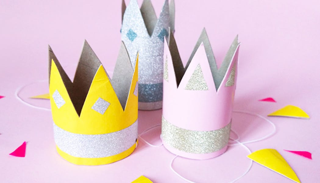Royale couronne
