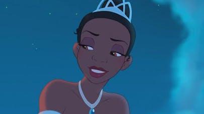 disney princesse africaine Sadé