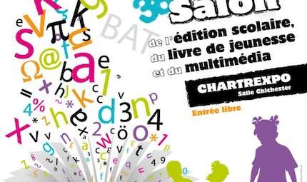 Salon de l'édition scolaire, du livre de jeunesse, et du multimédia