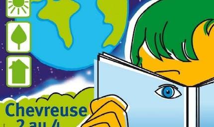 Salon du Livre jeunesse, BD et mangas de Chevreuse