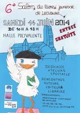 Image Salon du Livre jeunesse de Lectoure
