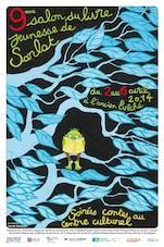 Image Salon du livre jeunesse de Sarlat