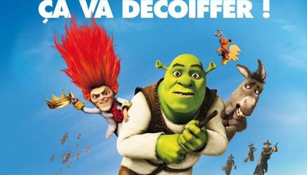 Shrek 4 - Il était une fin