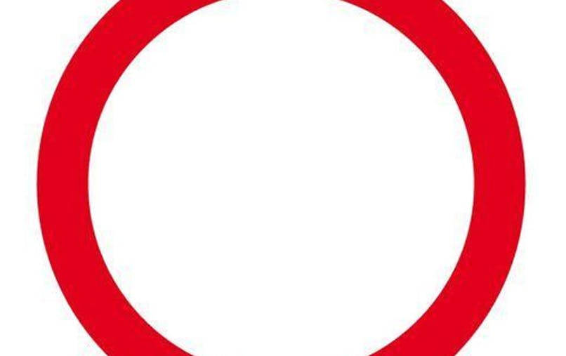 Signalisation d'interdiction