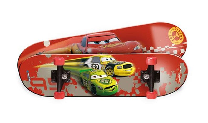 Skate boards Cars
