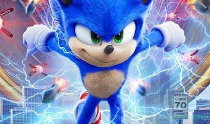 Sonic le film : la nouvelle bande annonce avec le personnage revu et corrigé !