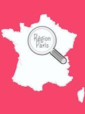 Affiche Sorties famille en région parisienne