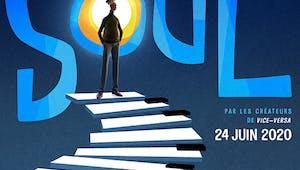 Soul : Pixar dévoile la première bande annonce et l'affiche du film