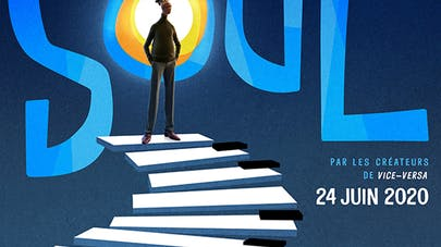 soul affiche bande annonce pixar film cinéma 2020