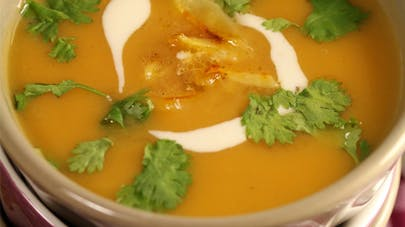 Soupe portugaise - Miga