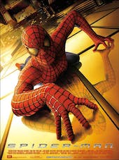 Affiche Spiderman