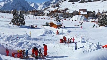 7 astuces pour préparer les vacances aux sports d'hiver avec les enfants