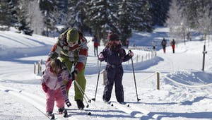 5 conseils pour apprendre à skier