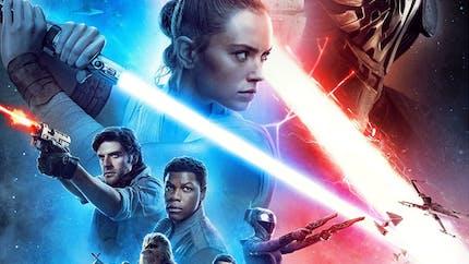 Star Wars 9 : l'émouvante bande annonce finale de l'Ascension de Skywalker