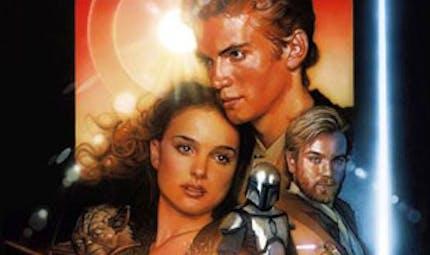 Star Wars Episode II : L'attaque des clones