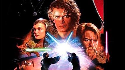 Star Wars Episode III : La revanche des Sith