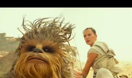 Star Wars L'Ascension de Skywalker, un extrait inédit dévoilé par Disney !