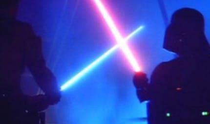 Star Wars : les combats au sabre laser deviennent un sport officiel