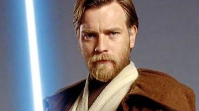 série Kenobi star wars plateforme Disney+ Ewan       McGregor