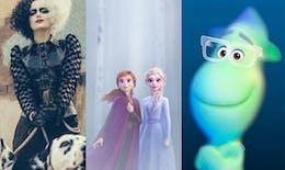 Star Wars, Pixar, Marvel... les annonces de Disney au D23 Expo