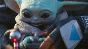 Star Wars The Mandalorian : une scène avec Bébé Yoda devient virale et musicale !