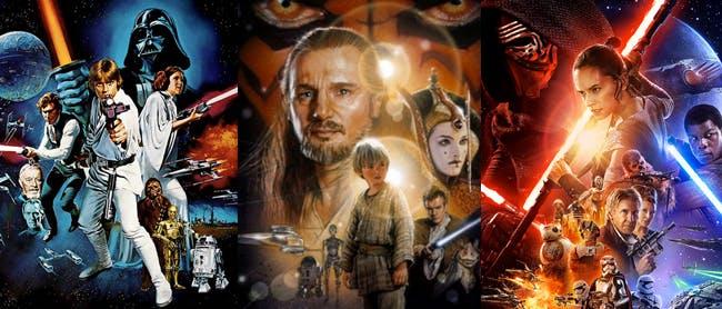 star wars : on en sait un peu plus sur la prochaine saga