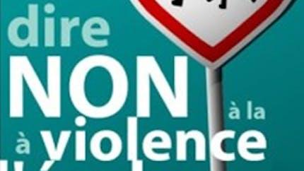 Stop la violence : le manifeste