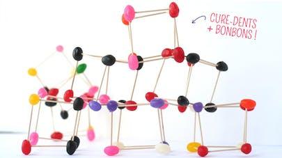 sculpture bonbon