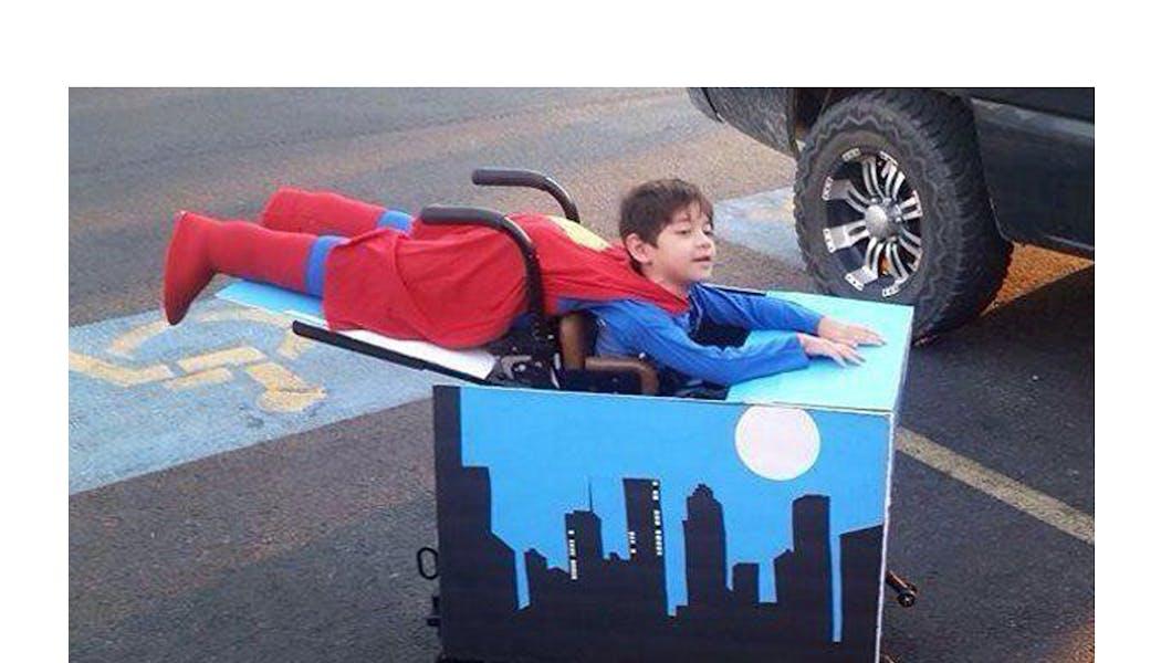 Superman déguisements costumes enfants halloween