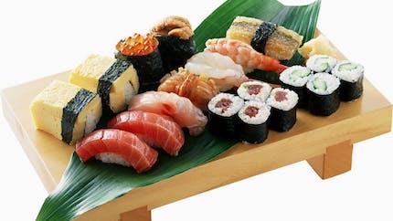 La gastronomie japonaise