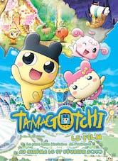 Affiche Tamagotchi