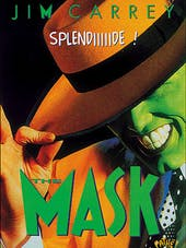 Affiche The Mask