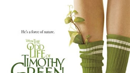 The Odd Life of Thimothy Green