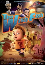 Affiche The wish fish
