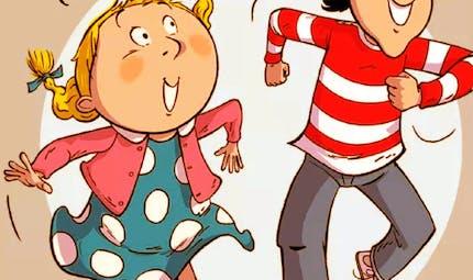 Tom-tom et Nana : l'avis des enfants