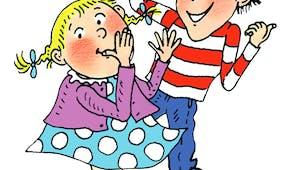 Tom-Tom et Nana : la bande dessinée bientôt adaptée en dessin animé !