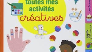 Toutes mes activités créatives