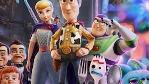 Toy Story 4 : la bande annonce et l'affiche officielles enfin là !