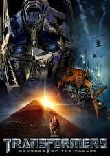 Affiche Transformers 2 - La revanche