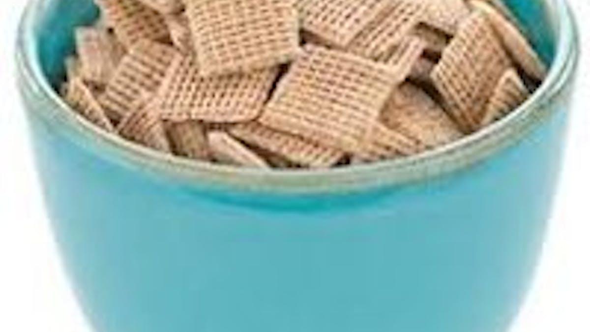 Trempettes de Shreddies