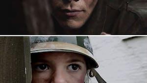 Trois petites soeurs recréent des scènes de films nominés aux Oscars et c'est génial !