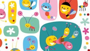 Trois petits moustiques