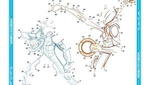 Tron : relie les points 2