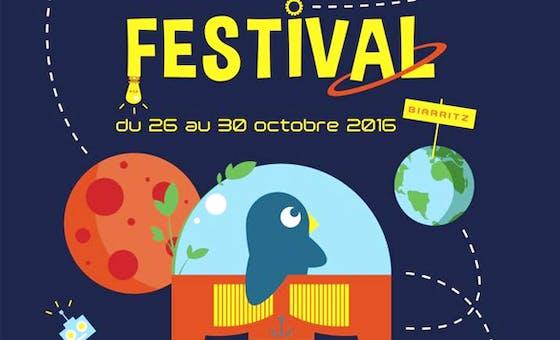 Txiki : le festival de cinéma pour enfants à Biarritz
